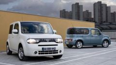 Nissan Cube - Immagine: 9