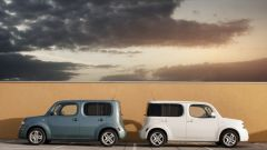 Nissan Cube - Immagine: 10