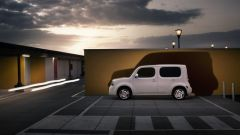 Nissan Cube - Immagine: 11