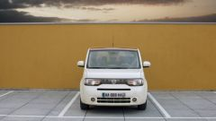 Nissan Cube - Immagine: 12