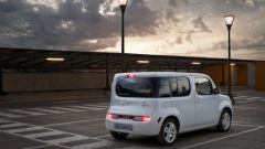 Nissan Cube - Immagine: 13