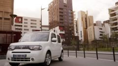 Nissan Cube - Immagine: 14