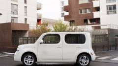 Nissan Cube - Immagine: 15
