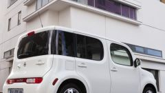 Nissan Cube - Immagine: 18