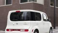 Nissan Cube - Immagine: 19