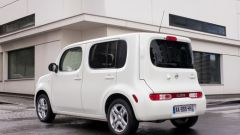 Nissan Cube - Immagine: 20