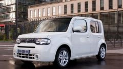 Nissan Cube - Immagine: 22