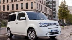 Nissan Cube - Immagine: 23