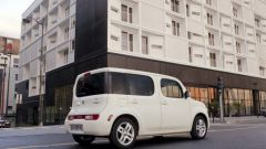 Nissan Cube - Immagine: 24