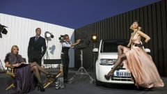 Nissan Cube - Immagine: 27