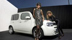 Nissan Cube - Immagine: 44
