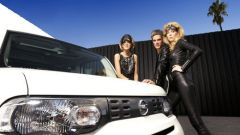 Nissan Cube - Immagine: 45