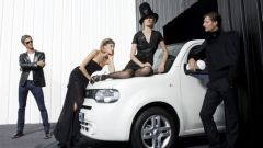 Nissan Cube - Immagine: 46