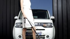 Nissan Cube - Immagine: 49