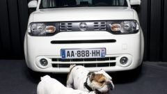 Nissan Cube - Immagine: 52