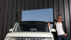 Nissan Cube - Immagine: 53