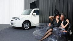 Nissan Cube - Immagine: 54