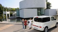Nissan Cube - Immagine: 55