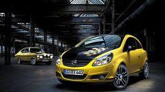 Opel Corsa Color Race - Immagine: 1