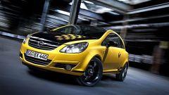 Opel Corsa Color Race - Immagine: 2