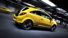 Opel Corsa Color Race - Immagine: 3