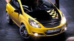 Opel Corsa Color Race - Immagine: 4