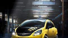 Opel Corsa Color Race - Immagine: 5