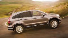 Honda CR-V 2010 - Immagine: 2
