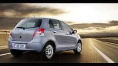 Toyota Yaris 2010 - Immagine: 4