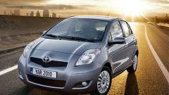 Toyota Yaris 2010 - Immagine: 6