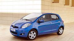 Toyota Yaris 2010 - Immagine: 10