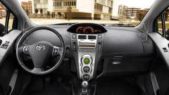 Toyota Yaris 2010 - Immagine: 13