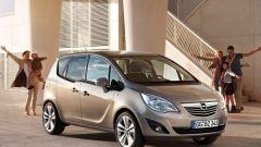 Opel Meriva, il primo contatto - Immagine: 22