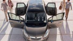 Opel Meriva, il primo contatto - Immagine: 23