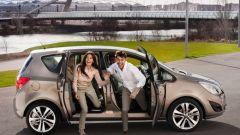 Opel Meriva, il primo contatto - Immagine: 24