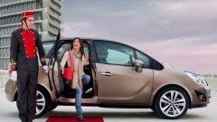Opel Meriva, il primo contatto - Immagine: 25