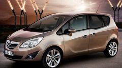 Opel Meriva, il primo contatto - Immagine: 26