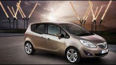 Opel Meriva, il primo contatto - Immagine: 27