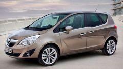 Opel Meriva, il primo contatto - Immagine: 28