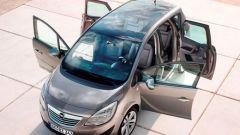Opel Meriva, il primo contatto - Immagine: 29