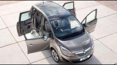 Opel Meriva, il primo contatto - Immagine: 30