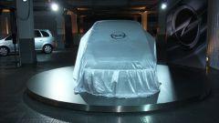 Opel Meriva, il primo contatto - Immagine: 33