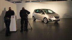 Opel Meriva, il primo contatto - Immagine: 34