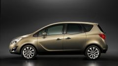 Opel Meriva, il primo contatto - Immagine: 35