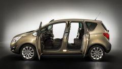 Opel Meriva, il primo contatto - Immagine: 36