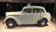 Opel Meriva, il primo contatto - Immagine: 19