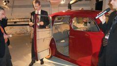 Opel Meriva, il primo contatto - Immagine: 3