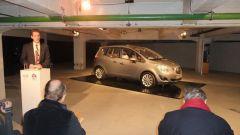 Opel Meriva, il primo contatto - Immagine: 9
