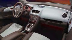 Opel Meriva, il primo contatto - Immagine: 17