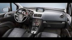 Opel Meriva, il primo contatto - Immagine: 18